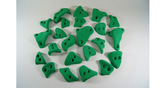 Ergoholds Kids 23 Large Green